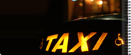 Aberdeen Taxi Centre - Taxi For Lease